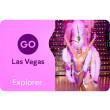 Las Vegas Explorer Pass - 5 atrações